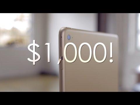 En İyi 5 Teknoloji 1.000 $ Altında! (2014)
