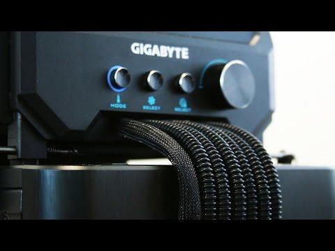 Gıgabyte Waterforce 3 X 980 Slı - Tam İnceleme
