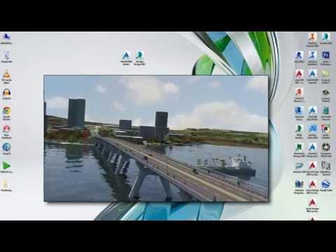 Kullanarak 3Ds Max Design İle Sivil 3D - Bölüm 01 - Giriş