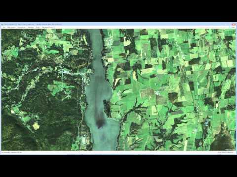 Kullanarak 3Ds Max Design İle Sivil 3D - Bölüm 03 - Havadan Görüntü Kaydetme