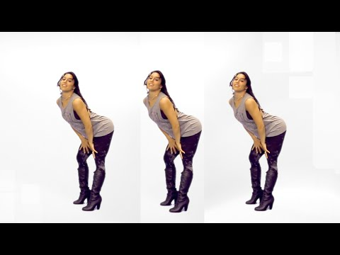 Hıp Hop Topuklu Dans Eğitimi | Seksi Koreografi W / Dana Alexa!
