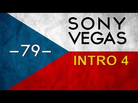 Cztutorıál - Sony Vegas - Parçacık Intro 2