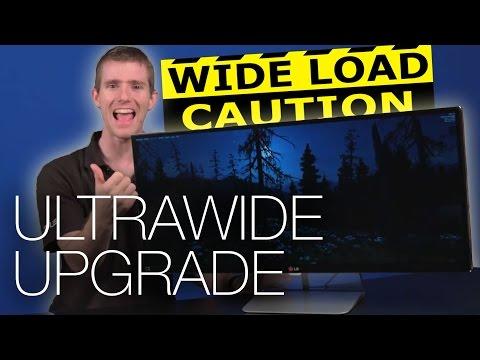 "Ultrawide Bir Monitöre Yükseltmeliyim? Ft. Lg 34Um95 34"" Ultrawidescreen"