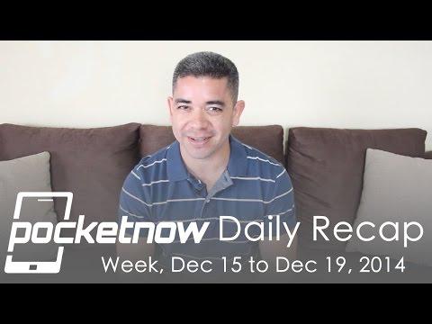 Galaxy S6 Edge, Smartphone Markası, Çakıl Yorumlar Ve Daha Fazlası - Cep Günlük Recap