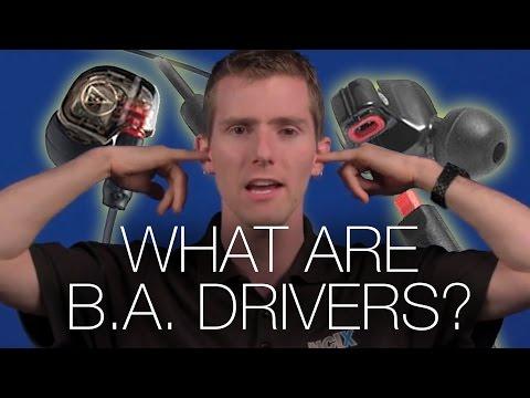 Dinamik Sürücüleri Ft Audio Technica Ath-Im0 Serisi Vs Dengeli Armatür