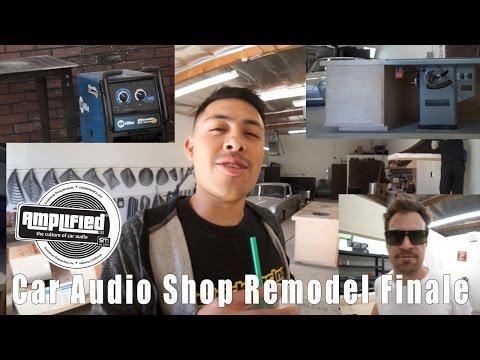 Benim Araba Ses Dükkanı Yeni Model Final
