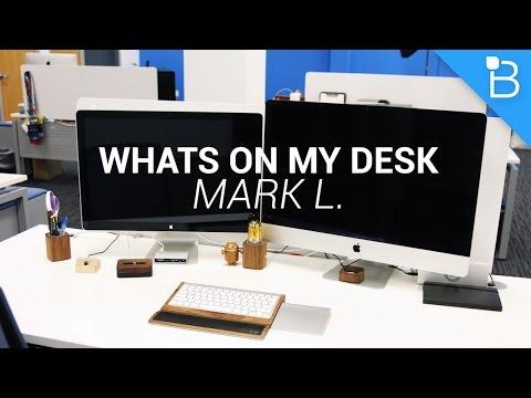 Masamda Nedir: Mark L.
