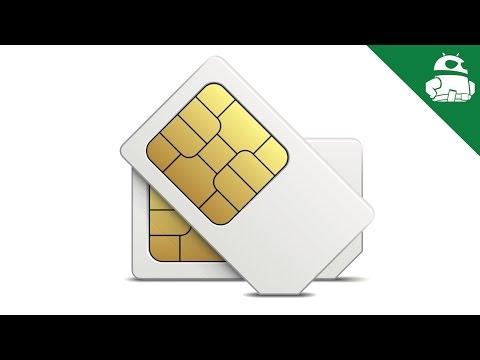 Çift Sım Kart Destekli Telefonlar - Android Q&A