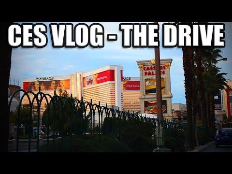 Ces Gün 1 - Seyahat Vlog Ve Kamera Şeyler