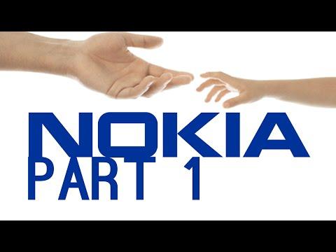 Nokia | Yükseliş Ve Düşüş [Bölüm 1]