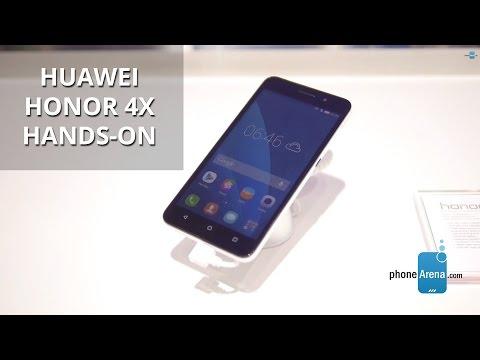 Huawei Honor 4 X Eller