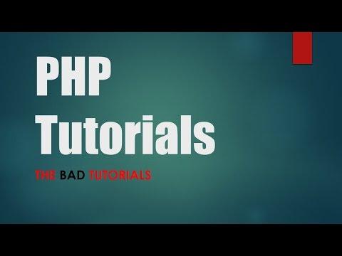 Php Ve Mysql Eğitimi - 64: Bir Tabloya Veri Ekleme