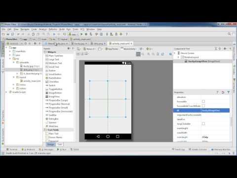 Yeni Başlayanlar - 60 - İçin Android Uygulama Geliştirme Fotoğraf Filtreleri Oluşturma