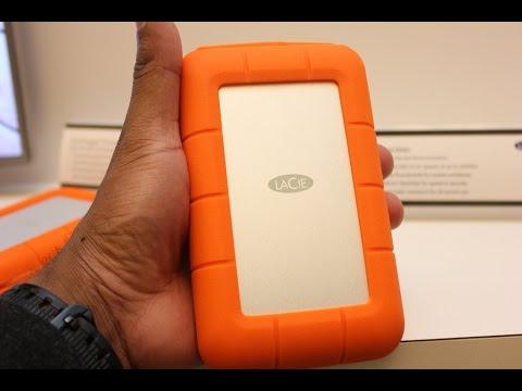 Lacie Engebeli Raıd Thunderbolt Usb 3.0 Taşınabilir Hdd Eller