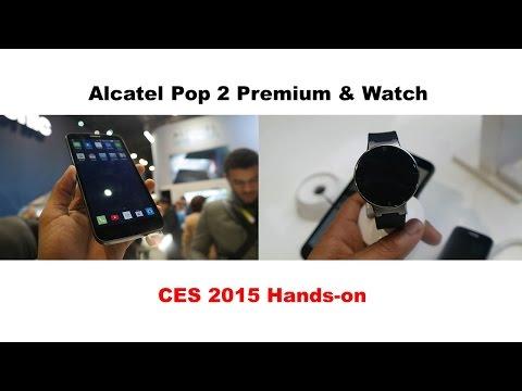 Alcatel Pop 2 Sigorta Primi Ve Uygulamalı İzle