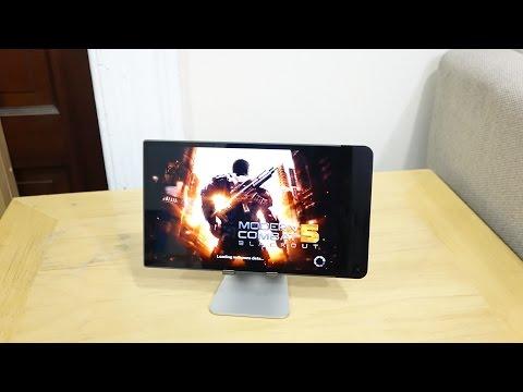 Dell Mekan 8 7000 Oyun Ve Hoparlör Test