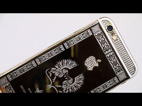 İphone 6 Mega Giveaway! 1M Aboneleri Özel!