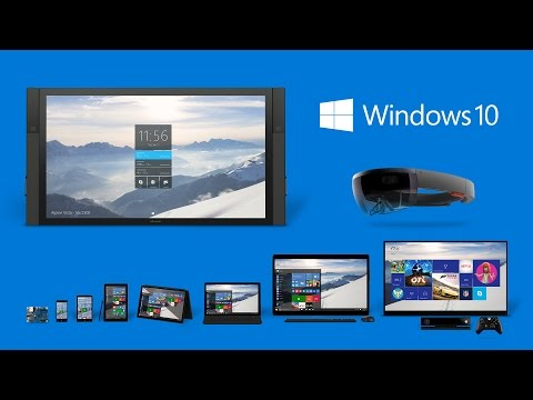 Windows 10 Geçen Hafta - Mobile Cihazları, Hololens!!!