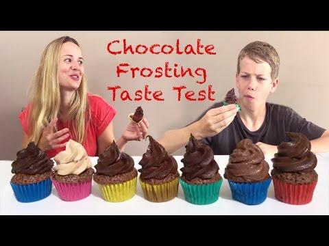 En İyi Çikolata Kumlama Tarifi Tadı O Ann Reardon Pişirmeyi Test