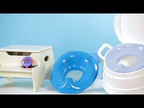 4 En İyi Tuvalet Eğitimi Ürün | Tuvalet Eğitimi