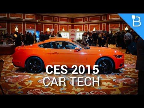 En Kötü Araba Tech - Ces 2015
