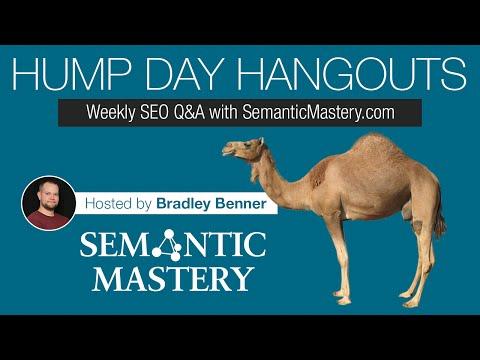 Haftalık Seo Q&A - Kambur Gün Buluşmalar - Bölüm 7
