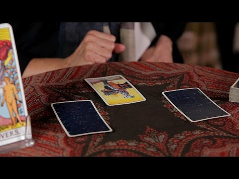 Nasıl Bir Evet / Hayır Okuma   Tarot Kartları