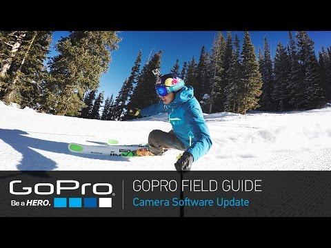 Gopro Alan Rehberi: Hero4 Kamera Yazılım Güncelleştirmesi