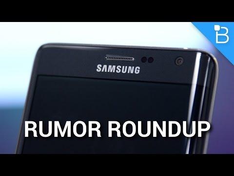 Galaxy S6 Metal Çerçeve Sızdırılmış Ve Lenovo'nun Yeni Süper Telefon