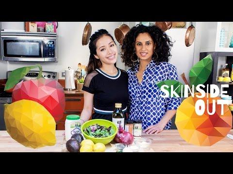 Skinside Out: Kuru Cilt Çözümleri