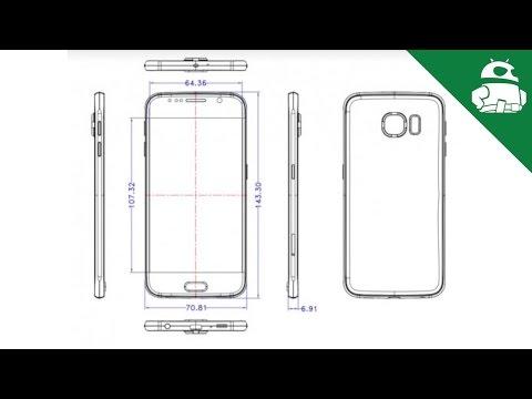 Htc Bir M9 Altın Ve Galaxy S6 İnce? -Android Haftalık