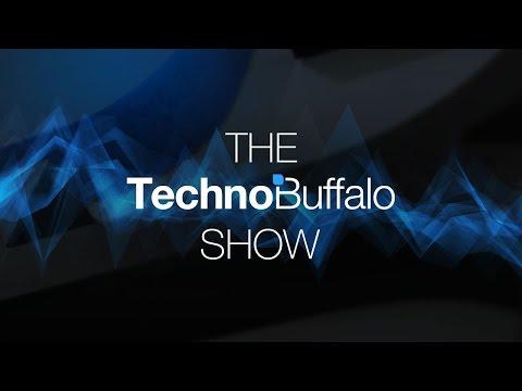 Technobuffalo Show Episode #035-Apple Araba, Vr Ve Daha Fazlası!