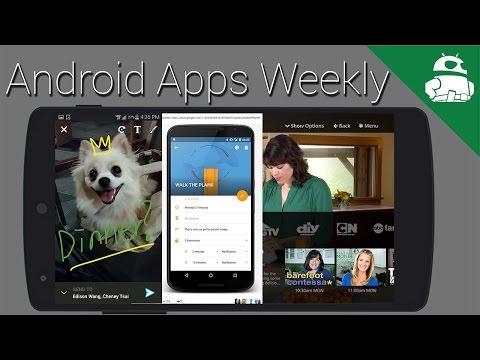 Belirsizlik Olduğunu Şık Ve Korkutucu, Özgür Bulut Depolama, Xposed Geliyor - Android Apps Haftalık