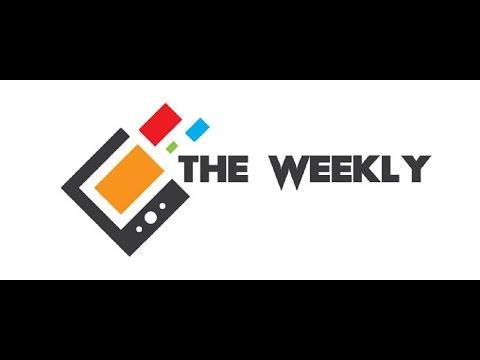 Haftalık So2E4: M İle Wın10 Telefon, Ms + Samsung, Apple Araba Ve Örümcek-Adam İçin Olduğunu...