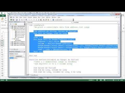 Farklı Shaes - Veri Birleştirme Nasıl Vba Veya Güç Sorgu Kullanma | Excel Tutorials