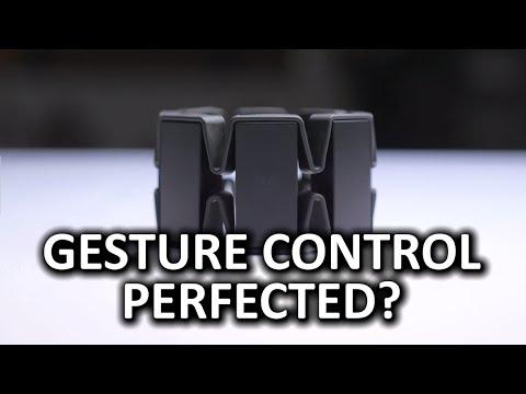 Myo Kol Bandı - Hareketle Kontrolü Herhangi Bir Cihaz İçin