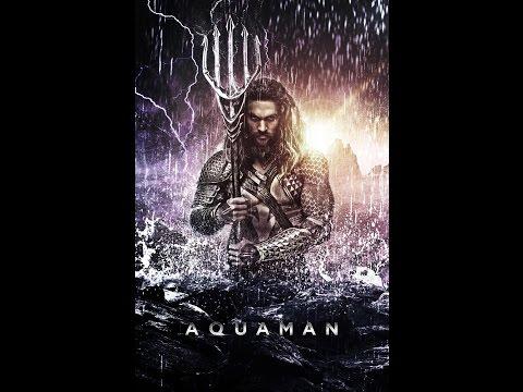Aquaman İlk Bakışta!!!