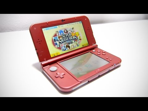 Yeni Nintendo 3Ds Xl Değdi Mi?
