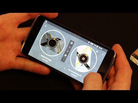 Alcatel Onetouch Idol 3 Hands: İki Uygun Fiyatlı Amiral Gemileri