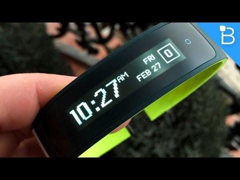 Htc Kavrama Hands - Akıllı Fitness İzci Gps İle Yeniden