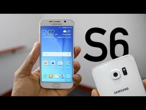 Samsung Galaxy S6 İzlenimler!