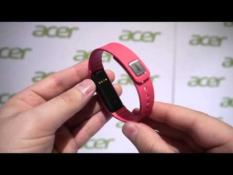 Acer Sıvı Sıçrama + Akıllı Fitness Grup Uygulamalı