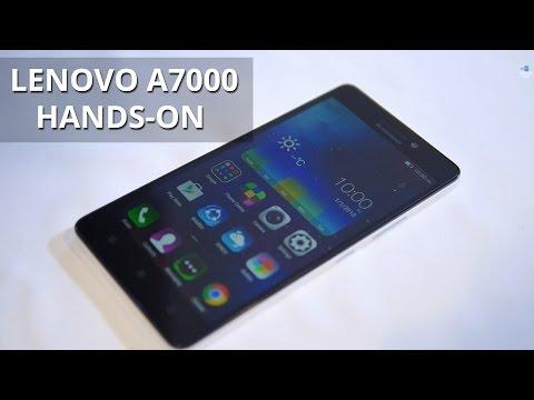 Lenovo A7000 Eller