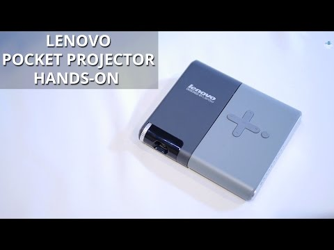 Lenovo Cep Tasarı Eller