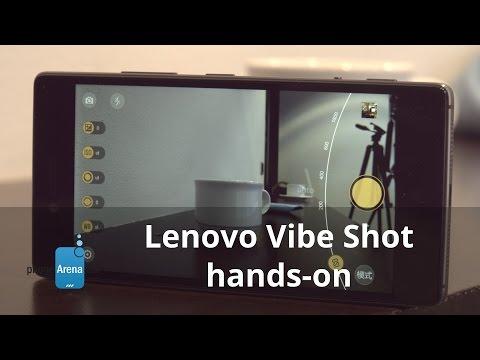 Lenovo Vıbe Uygulamalı Vurdu