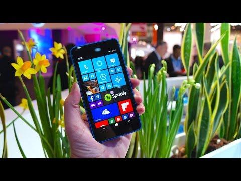 Lumia 640 / Lumia 640 Xl: En Yeni Windows Telefonları İle Eller