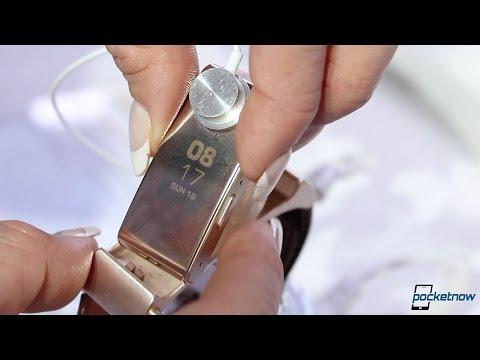 Huawei Talkband B2 Ve Talkband N1 Hands: Farklı Bir Yaklaşım