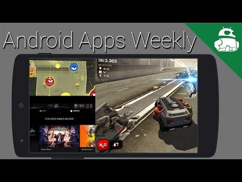 Kutlu Olsun Google Oyun, Nvıdıa Kılavuz, Zombi Otoban 2! -Android Apps Haftalık