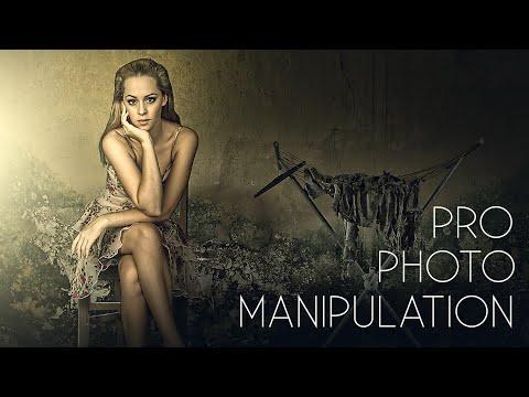 Photoshop İşleme Rehberler | Dramatik Işık Fotoğraf Efektleri