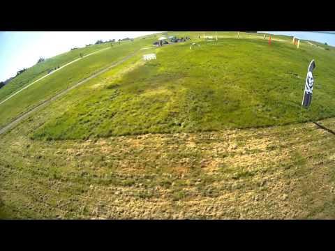 60 Saniye İçinde - Onboard Fpv Kaşifler, Berkeley Ca İle Yarış Quadcopter